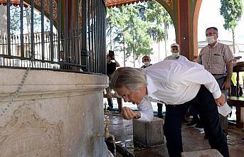 Kültür ve Turizm Bakan Yardımcısı Demircan Tokat'ta...