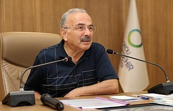 Ordu Büyükşehir Belediye Başkanı Güler, ilçe belediye başkanlarıyla buluştu