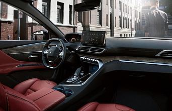 Peugeot SUV 3008, 800 bin adetlik üretim başarısını...
