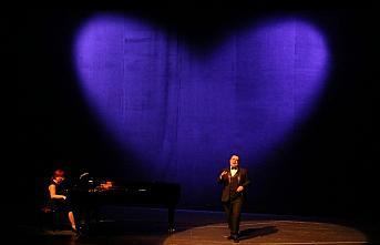 SAMDOB, sezonun ikinci konserini verdi