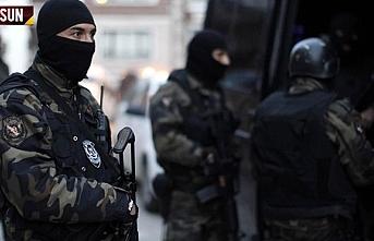 Samsun'da özel harekat destekli uyuşturucu...