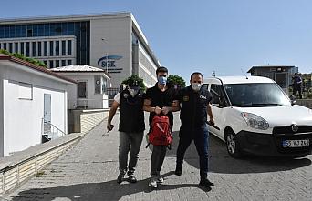 """Samsun merkezli FETÖ'nün """"mahrem askeri yapılanması""""na operasyon: 7 gözaltı"""