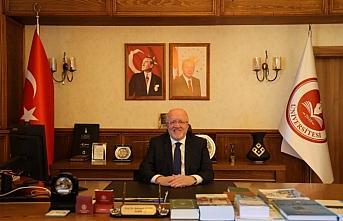 Samsun Üniversitesi Rektörü Aydın'dan 12 Eylül...