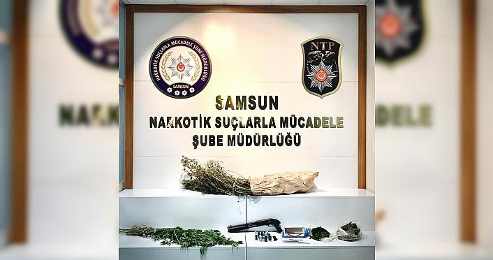 Samsun'daki