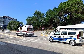 Sinop'ta karantinaya uymayan 15 kişi yurtlara yerleştirildi