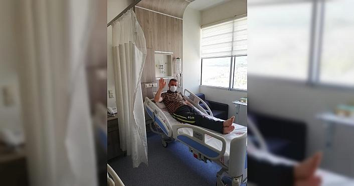 Sinop'ta kaymakam ve belediye başkanının koronavirüs testi pozitif çıktı
