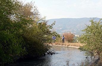 Tokat'ta sulama kanalında kadın cesedi bulundu