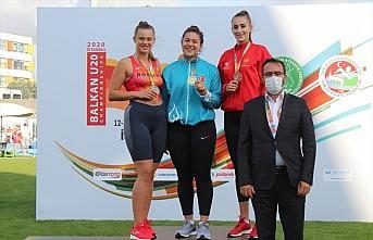Turkcell ana sponsorluğundaki milli atletler Balkan şampiyonasını zirvede tamamladı
