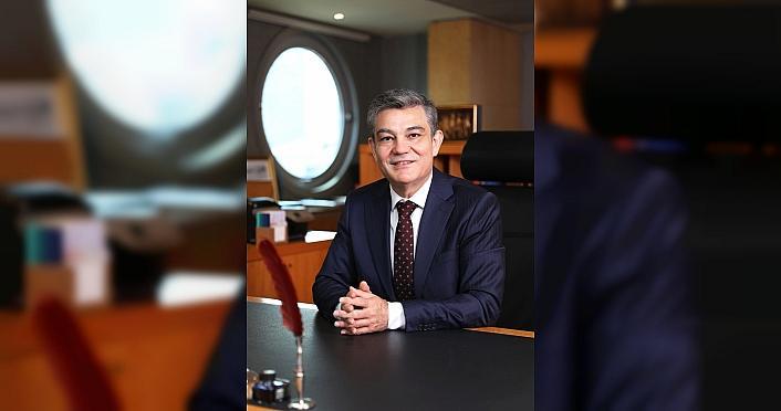Türkiye Sigorta Yönetim Kurulu Başkanı Atilla...