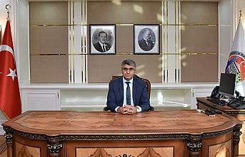 Vali Gürel'den Azerbaycan'a destek mesajı