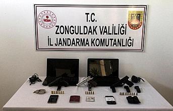 Zonguldak'ta 2 kişinin öldürülmesiyle ilgili 3...