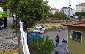 Zonguldak'ta karı kocayı öldüren kişi intihara teşebbüs etti