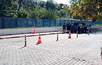 Zonguldak'ta tartıştığı kişiyi darbederek öldürdüğü...