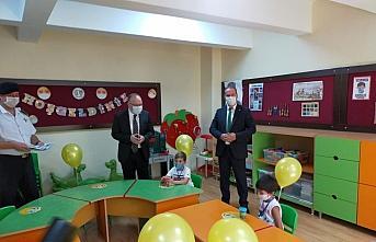 Zonguldak'ta yeni eğitim-öğretim yılı başladı