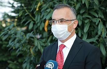AK Parti Genel Başkan Yardımcısı Yazıcı'dan Mesut Yılmaz için başsağlığı mesajı