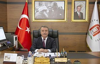 Amasya Üniversitesinden Azerbaycan'a tıbbi malzeme...