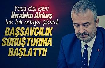 Başkan Osman Topaloğlu hakkında soruşturma izni verildi