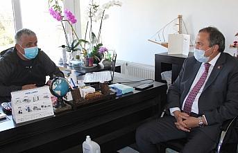 CHP Genel Başkan Yardımcısı Torun, Ordu'da KOBİ'leri...