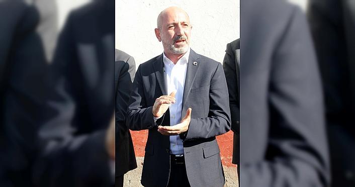 CHP heyeti, Ordu'da maden arama sahalarında incelemelerde bulundu