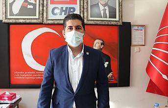 CHP Isparta Gençlik Kolları Başkan Yardımcısı...