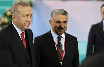 Cumhurbaşkanı Erdoğan, il kongresi için Samsun'a geliyor