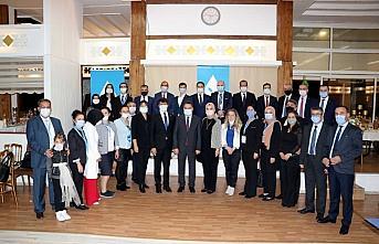 DEVA Partisi Genel Başkanı Ali Babacan, Karabük'te konuştu:
