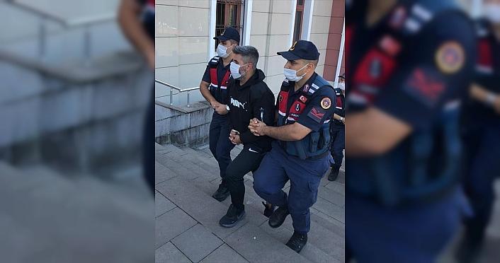 Düzce'de kablo hırsızlığı yaptıkları iddia edilen 4 kişi tutuklandı