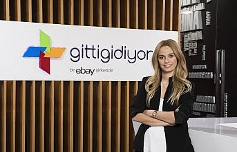 GittiGidiyor'a Social Media Awards Turkey'den bronz ödül