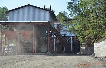 GÜNCELLEME 3 - Çorum'da kömür madeninde patlama: 1 ölü, 3 yaralı