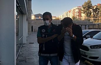 GÜNCELLEME - Samsun'da uyuşturucu operasyonunda 2 kişi tutuklandı
