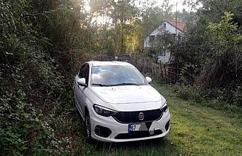 GÜNCELLEME - Zonguldak'ta otomobille sürüklediği...