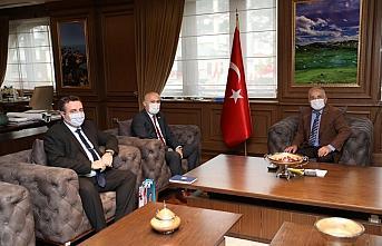 Gürcistan'ın Trabzon Başkonsolosu Japaridze: