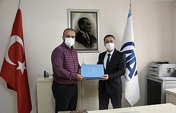 İletişim Başkanlığı Erzincan Bölge Müdürü...
