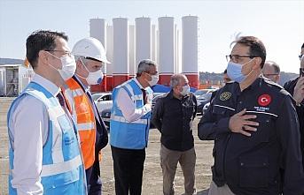 Kanuni sondaj gemisi, 2021'de Karadeniz'de Fatih'le petrol ve doğal gaz arayacak