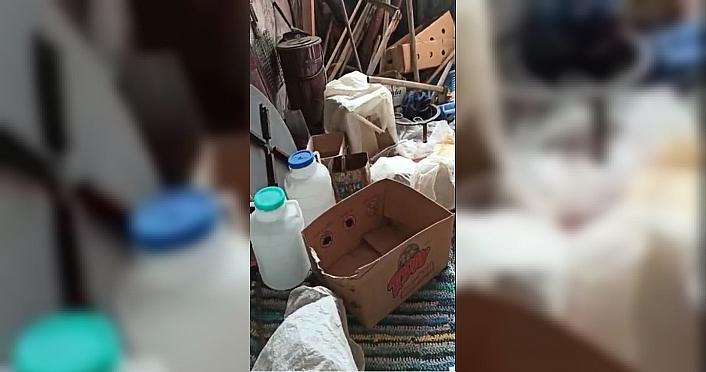 Karabük'te hırsızlık iddiası