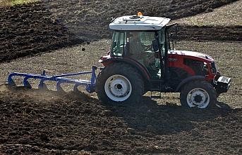 Karabük'te tarım arazileri boş kalmayacak