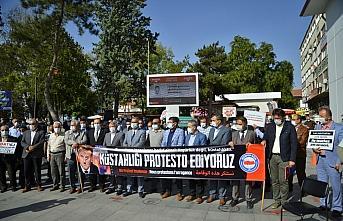 Karadeniz Bölgesi ve Çankırı'da Memur-Sen'den...
