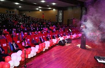 Keçiören'de Cumhuriyet çoşkusu Azerin konseriyle yaşandı