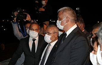 Kültür ve Turizm Bakanı Ersoy, Karaelmas Ekspresi ile Karabük'e geldi
