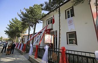 Kültür ve Turizm Bakanı Ersoy, Karaelmas Ekspresi ile yolculuğa çıktı: