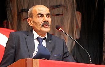 MHP Bayburt İl Başkanlığına Bekir Kasap yeniden...