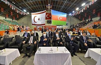 MHP Genel Başkan Yardımcısı Emin Haluk Ayhan, Çorum'da konuştu: