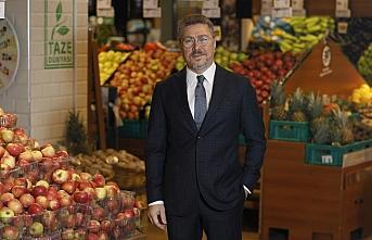 Migros'tan Türkiye'nin tarım zenginliğine dikkati...