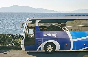 obilet.com ile Kamil Koç'tan iş birliği