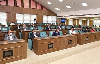 Ordu Büyükşehir Belediye Başkanı Güler, muhtarlarla...