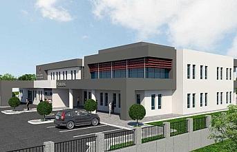 Ovacık'a 10 yataklı entegre devlet hastanesi yapılacak
