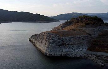 Şahinkaya Kanyonu'na ilgi Kovid-19 döneminde ilgi arttı