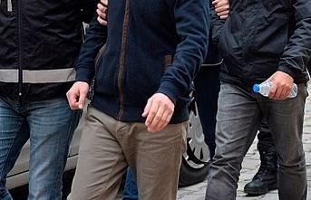 Samsun'da narkotik uygulamasında 16 kişi gözaltına alındı