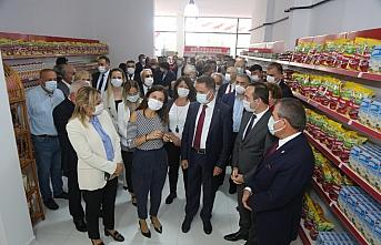 Samsun'da ihtiyaçlı ailelerin yararlanacağı