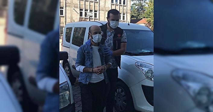 Samsun'da uyuşturucu operasyonunda 3 kişi gözaltına alındı